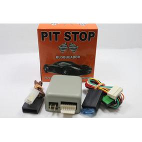 Bloqueador Automotivo 12v - Pitstop - Sem Sirene