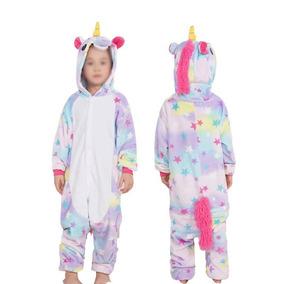 Pijama Kigurumi Importado Nuevo! Talle Para 80,90 Y 100cm