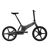 Bicicleta Eléctrica Plegable Gocycle G2