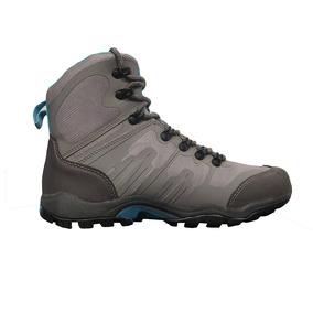 Zapatillas Michelin Mujer Outdoor Calzado Michelin 181w-dr39