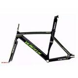 Quadro Pista V7 Vicinitech Bike Fixa 530 X 570mm Vi114005
