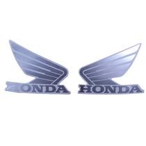 Adesivos Honda Cg Titan 150 Tanque Combustível