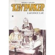 Ken Parker 30 Lar Doce Lar Tapejara 2004 Frete 10,00