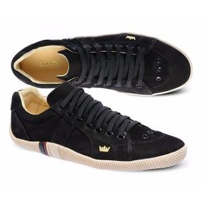 Sapatos Calçados Tênis Sapatenis Osklen Marcas Original Top