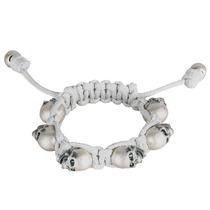 Bomberg Skully Bracelet Swarovski Matte Chica S12 Diego Vez