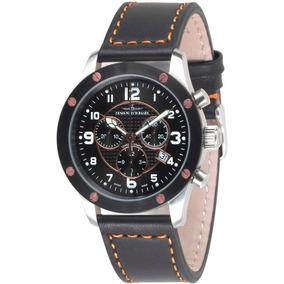 Zeno-watch Basel Precision Chronograph Totalmente Nuevo
