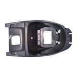 Porta Casco Para Vital Vx Motociclo