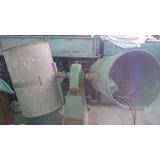 Mezcladora Homogenizadora De Resina Plastico Extrusora