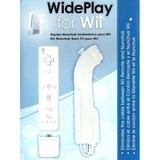 Wideplay Para Wii Conecta Tu Nunchuck De Forma Inalambrica