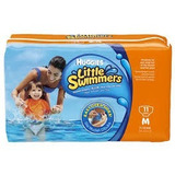 Pañales Para Agua Huggies Little Swimmers Pileta Matro Natac