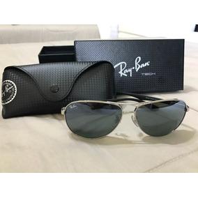 Óculos De Sol Ray-ban Tech Rb8313 Novo 100% Original