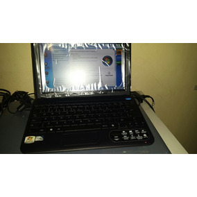 Netbook Positivo Mobo Black 3060 Novo Sem Usoleia O Anúncio
