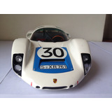 Porsche 906 Lh - 24h Le Mans 1966