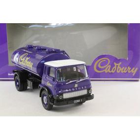 Corgi 1/50 Camion Bedford Tk Tanker 1964 Cadbury