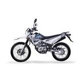Se Hacen Y Se Montan Carbones De Arranque Yamaha Xtz250