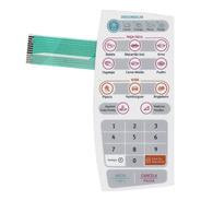 Membrana Teclado Microondas Electrolux Mef30 Mef 30
