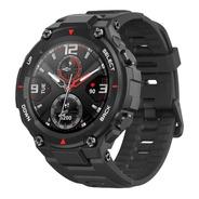 Relógio Smartwatch Xiaomi Amazfit T Fiscal Rex Lacrado -nota