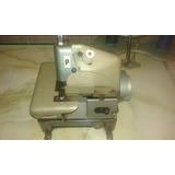 Maquina De Coser Industrial Overlock, Pegasus Dcp-101