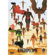 Cómic, Dc, Kingdome Come: Edición Absoluta Ovni Press