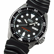 Seiko Scuba Skx007j1 Raro Made In Japan ( Skx007 ) N Fiscal