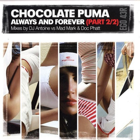 Chocolate Puma - Always And Forever (part 2/2) Vinil 12