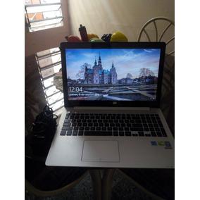 Laptop I7 8gb Ram 1tb Disco Duro 2gb Video Vendo O Cambio