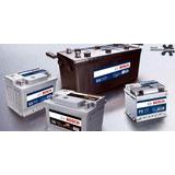 Bosch Baterías S3 S4 S5 S6 Agm