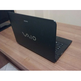 Notebook Sony Vaio.
