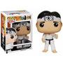 Boneco Daniel Larusso The Karate Kid Pop! Funko 178 05535