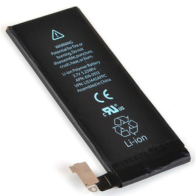 Pila Iphone 5g 5s 5c 4g 4s A1332 1431 1428 1453 1528 Bateria