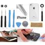 Kit Destornilladores Para Iphone 4 4s 5 5s 6 Samsungs3 S4 S5