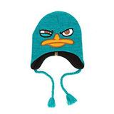 Phineas Y Ferb Agente Perry Face Hombre Peruv + Envio Gratis