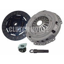 Kit De Clutch 2003 2004 2005 2006 2007 Vw Polo 1.6lts 5vel