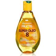 Fructis Super Oleo 8 Aceite De Oliva Palta Y Argán