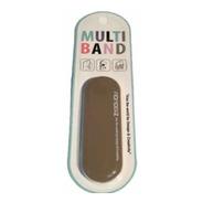 Multi Band Celular Dedo Soporte Teléfono Tablet Protección