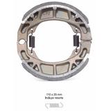 Banda De Freno Gpp Ak 125 Nkd/125 Flex/active 110/best 125