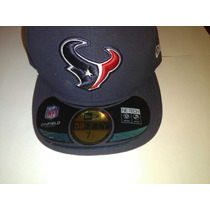 Gorra New Era Original Nfl Texans Houston. 7 1/2 56.8cm