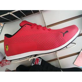 Tenis Puma Ferrari