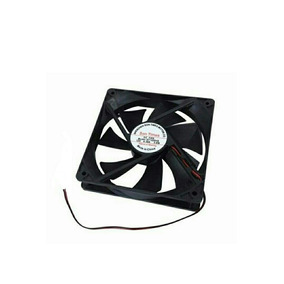 Micro Ventilador 120x120x25 Fan Cooler 12v 0,3a Mini 120mm