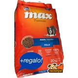 Max Selection Fab Por Equilibrio+ Regalo +snack