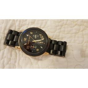 863700be2c7 Relógio Bayern De Munique Pulso - Relógio Michael Kors no Mercado ...