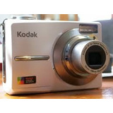Máquina Fotográfica Digital Kodak Easyshare C613