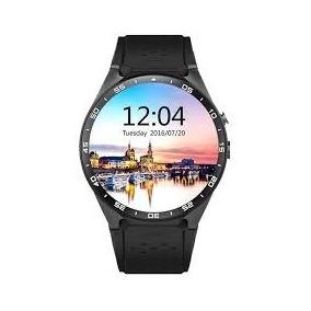 King Wear Kw88 Smart Watch Reloj Android 5.1 Google Play