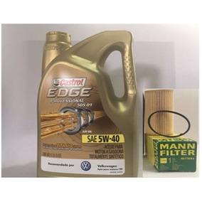 Aceite Sintetico Castrol Edge 5w-40 Filtro Bmw 3 323ti 2.5