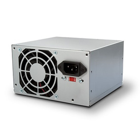Fuente De Poder Micro Touch Power Supply 500watts 20+4 Pines