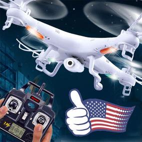 Drone Barato Syma X5c-1 Camara 2mpx + Micro Sd 4gb Incluida