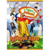 Piñon Fijo - El Video De Piñon Dvd - Los Chiquibum