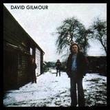 Cd David Gilmour - 1978