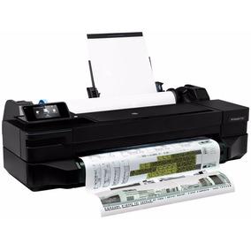 Plotter Hp Cq891a#b1k Designjet T120 Eprinter + Frete Gratis