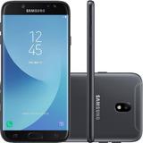 Smartphone Samsung Galaxy J7 Pro 5.5 Octa-core 64gb Preto